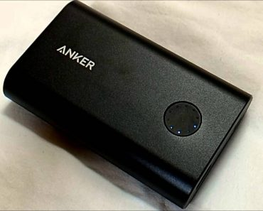 Anker PowerCore+ 10050
