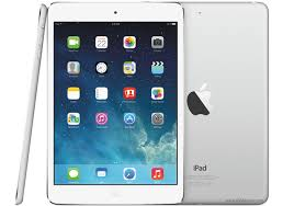 thay pin ipad mini